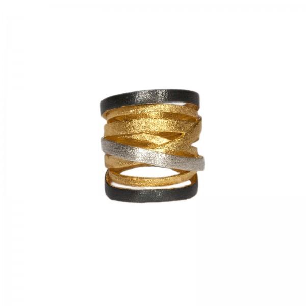 """Δαχτυλίδι Ταλάντωση """"Collection"""""""
