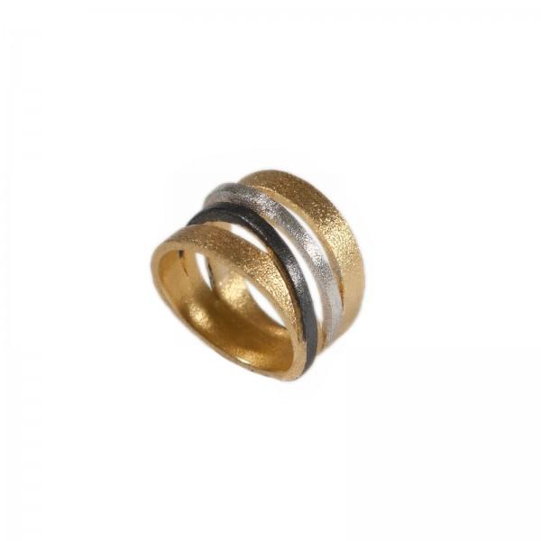 Δαχτυλίδι Κίνηση
