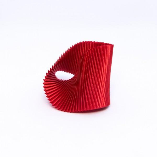 Shell Βραχιόλι Κόκκινο